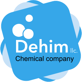 Dehim llc - Global supplier of chemical products to the world's largest consumers